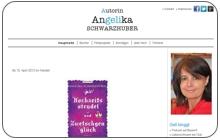 Angelika Schwarzhuber – Autorin