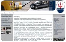 Autohaus Blöchl GmbH