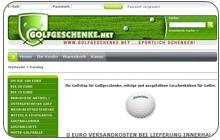 Golfgeschenke.net