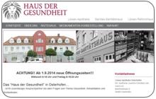 Haus der Gesundheit Osterhofen