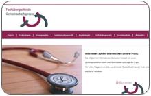 Fachübergreifende Gemeinschaftspraxis Dr. med. Peter Vogl und Dr. med. Josef Dachs