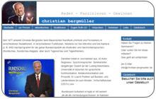 Christian Bergmüller