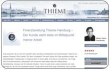 Finanzberatung Thieme