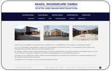 Maidl Ingenieure GmbH