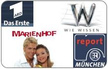 dasErste - 1998 bis 2009