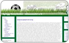 Spielvereinigung Osterhofen-Altenmarkt e.V.