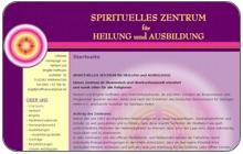 Spirituelles Zentrum für Heilung und Ausbildung