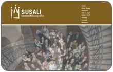 Susali Susanne Deutsch – Hochzeitsfotografie