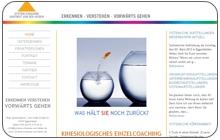 System-Coaching Hartmut von der Heiden