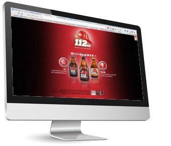 Screen Webdesign