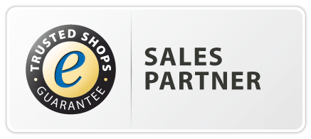 trusted shops sales partner logo