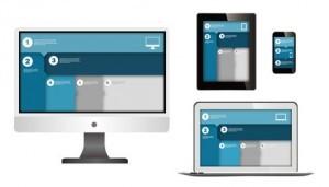 responsives Webdesign