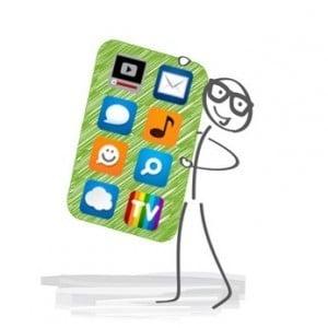 App-Entwicklung für Android und iOS | Webagentur Schubert