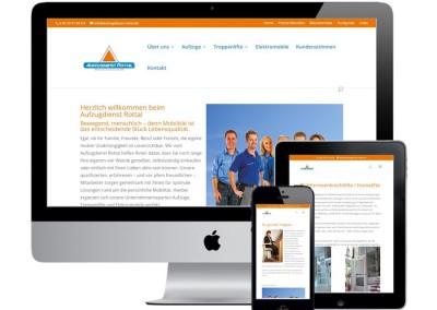 Aufzugdienst Rottal GmbH