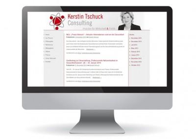 Kerstin Tschuck Consulting