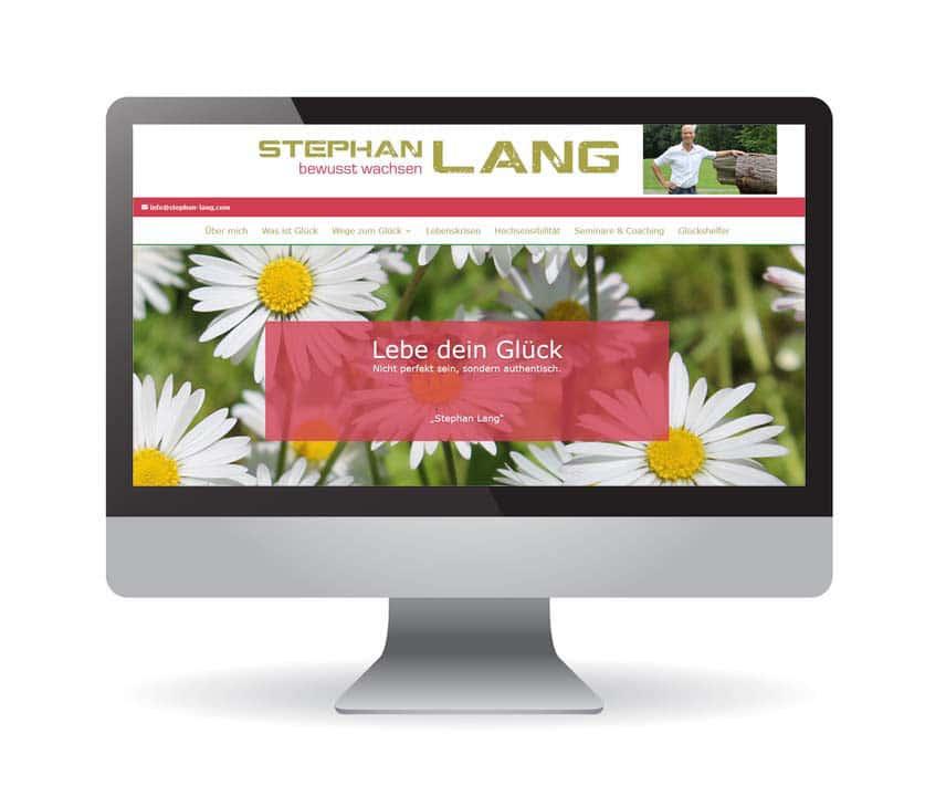 Stephan Lang